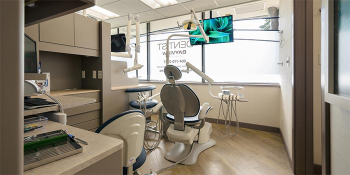 Bayview Lonsdale Dentist Services